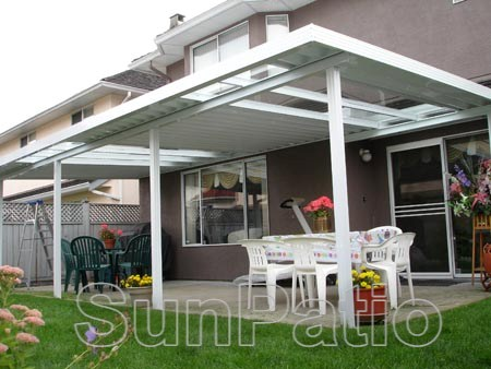With a solid Patio cover Patio canopy Awning or glass patio cover you can BBQ in all seasons. & Patio covers Vancouver